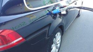 Systeemiongelmasta kaasuautoiluun