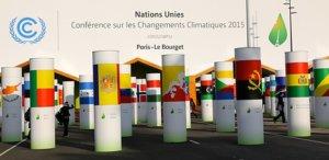 Uusi ilmastosopimus solmittiin Pariisissa 12. joulukuuta. Kuva: Sanna Autere/Kepa.