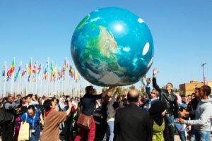 Järjestöt Marrakechin kokouksesta: Ilmastosovusta siirryttävä ilmastotoimiin