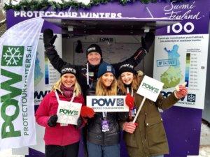 MM-Lahti osoitti: huoli talvista on aito – niin myös tahto vaikuttaa